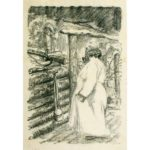 Struck lithograph - GuardDuty