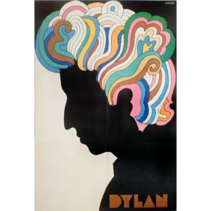 Dylan Poster