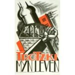 Trotzki Myn Leven - Dutch translation of Trotzki's autobiography